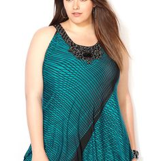 82e2352c51a Plus size fashion clothing including tops