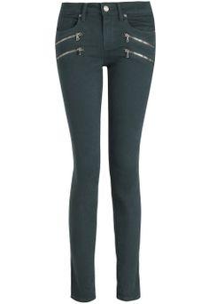 London Boutiques | Edgemont jeans