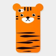Tiger iPhone Case cute