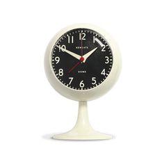 establish. - DOME Alarm Clock by Newgate