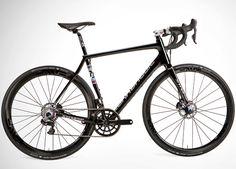 Cannondale Synapse Hi-Mod Disc.  Such a sick bike.