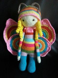 Butterfly lalylala ;)