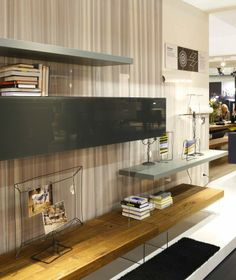 Air Storage.  LAGO Booth @ imm Koeln 2014: Hall 3.2 - E009 D008.