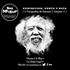 #SeaMecenas: Exhibición y venta de arte en La tienda Ueppa!! by Ueppa!!, via Flickr Einstein, Tent, Fotografia, Art