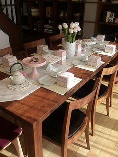 ひな祭りテーブルコーディネート教室を開催しました|セキスイハイム東海(株)浜松支社|家づくり、住まい、住宅情報|816t