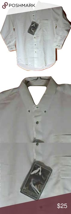 Shop Men's Sportif (Made For Travelsmith) White size M Dress Shirts at a discounted price at Poshmark. Description: Sportif (Made For Travelsmith) (M). Dress Shirts, Chef Jackets, Product Description, Man Shop, Best Deals, Closet, Things To Sell, Dresses, Style