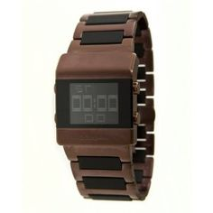 Heist Mens Watch