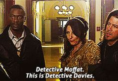 1k doctor who Mark Sheppard Leverage Christian Kane RW Beth Riesgraf Aldis Hodge Timothy Hutton doctor who references gina bellman rw: lever...