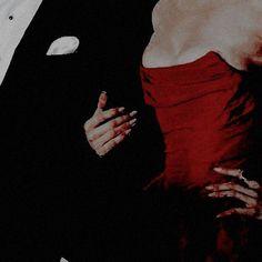 Couple Aesthetic, Red Aesthetic, Character Aesthetic, Aesthetic Pictures, Mafia, Irina Jelavic, Katharina Petrova, Vampires, Greek Gods