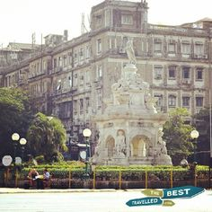 Colonial architecture in India #india