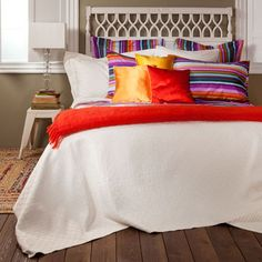 New James Bedspread - Zara Home