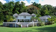 Round Hill Hotel and Villas  A spa at the Great House overlooking the ocean offers complete relaxation for the body and mind.
