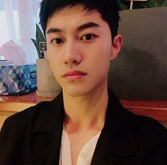 Kwak Dong Yeon [170707] Instagram update.