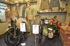 Motorcycle Museum, Anzac Day, Military History, Army, Indian Motorcycles, Bobbers, Brisbane, Museums, Gi Joe