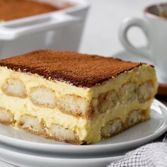 Cheesy Recipes, Mexican Food Recipes, Sweet Recipes, No Bake Desserts, Delicious Desserts, Yummy Food, French Desserts, Baking Desserts, Italian Desserts