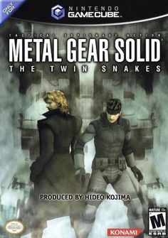 Metal Gear Solid: The Twin Snakes Konami https://www.amazon.com/dp/B0000A09EN/ref=cm_sw_r_pi_dp_x_kIcIyb7FT6NXY