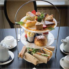 Enjoy afternoon tea this bank holiday in the beautiful surroundings of our new Brasserie! Bank Holiday, Grand Hotel, Fine Dining, Afternoon Tea, Restaurant, Fresh, Dishes, Chefs, Ethnic Recipes
