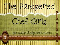 The Pampered Chef Girls