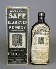 Artificial Insulin was invented, or rather discovered by Sir Frederick Banting and his assistant Charles Best. The artificial insulin was used to treat diabetes, which is a resistance to the insulin your body produces. Before this invention diabetes was basically a death sentence.