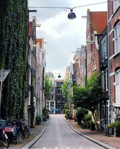 Comfortable Life (travelingcolors: Amsterdam | Netherlands (by...)