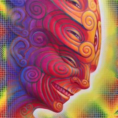 Alex Grey Visionary