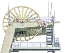 'wheel' von Vera Kämpfe bei artflakes.com als Poster oder Kunstdruck $27.72