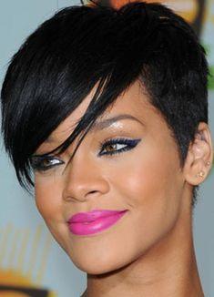 Rihanna Eye Makeup Looks - Mugeek Vidalondon