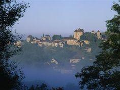 Brive la Gaillarde, France.