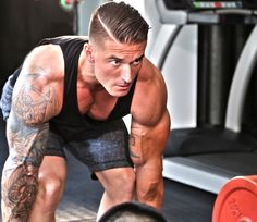 3 Workouts to Train Your Body Into an Unbreakable Machine