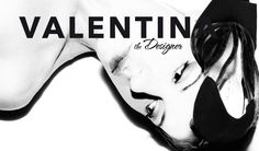 Valentina The Designer