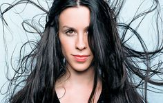 My very first - Alanis Morissette