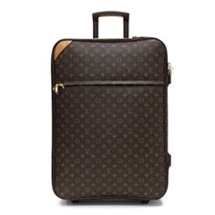 The one LV piece I'm missing in my life.....Louis Vuitton Monogram Canvas Pegase 70 Rolling Luggage - $1699.99