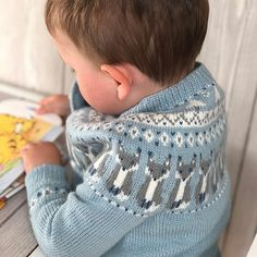 Fox, Eco Baby, Knitting, Children, Decor, Tractor, Young Children, Boys, Decoration
