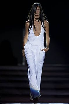 Saint Laurent | Spring 2001 Ready-to-Wear Collection | Style.com