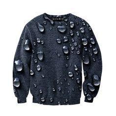 Beloved Shirts Water Beads Unisex Sweatshirt