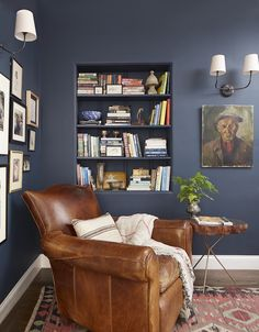 Rustic California Home – Reading Nook (via Bloglovin.com )