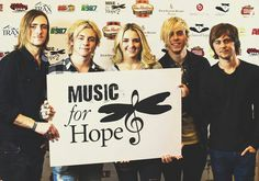 Music for hope <3