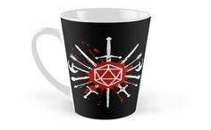 Millions of unique designs by independent artists. Find your thing. Nerdy, Weapons, Coasters, Kids Outfits, Cool Designs, Water Bottle, Tapestry, Ceramics, Mugs