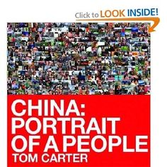 CHINA: Portrait of a People: Tom Carter: 9789889979942: Amazon.com: Books