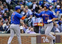 Mets news: Anthony Recker signs with Cleveland