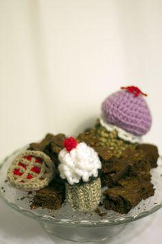 Cupcakes - Pastis