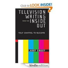Free Dec. 5 Televison Writing from the Inside Out