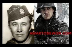 Band Of Brothers, Real Man, World War, Wwii, Jon Snow, Movie Posters, Forget, Articles, Men