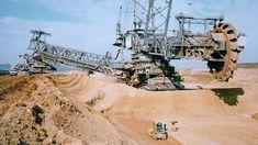 Aktuell! Die zehn größten Bagger - Diese Monstermaschinen sind einfach unglaublich - http://ift.tt/2m60vYl #aktuell