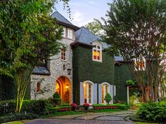 French Homes #FrenchHomes Via Sotheby's Homes
