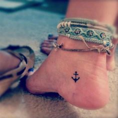 Tattoos on foot: 20 creative ideas and designs - Blog of Francesco Mugnai