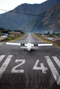 Lukla Airport - Gateway to Everest Base Camp