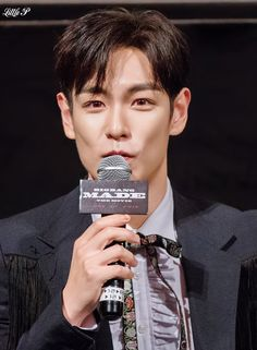 160628 T.O.P - MADE THE MOVIE Stage Greeting