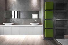 Celio Apartment / Carola Vannini Architecture #bathroom