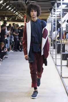 Tim Coppens X Under Armour Fall-Winter 2016 Collection
